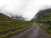 Near Glencoe village