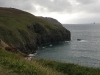 View from Perranporth YHA