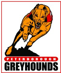 Peterborough Greyhound Stadium logo