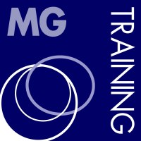 MG Training logo