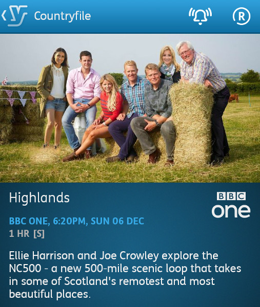 Countryfile-06-12-2015-YouView-app